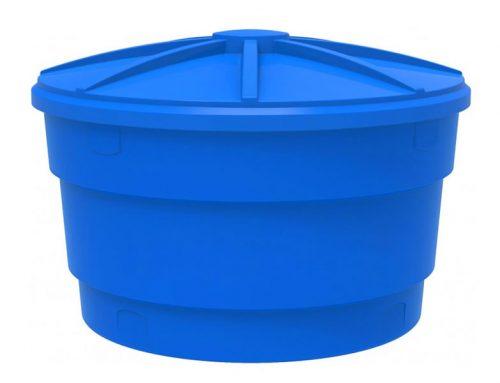 Limpeza de Caixas D'água